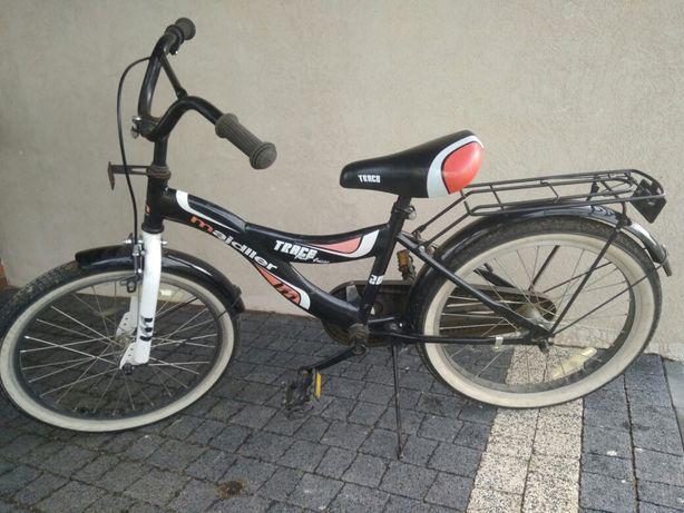 Rower majdller trace koła 16