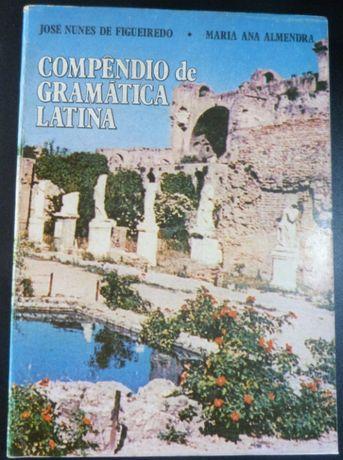 """Compendio de Gramática Latina"""