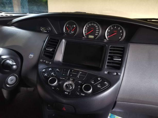 Nissan Primera p12 Pilna oferta