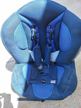Cadeira auto da zippy