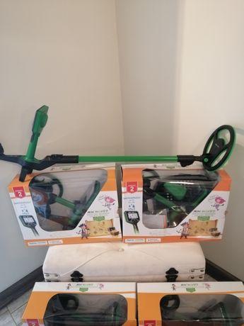 Металлоискатель Nokta Makro Mini Hoard подарок для детей