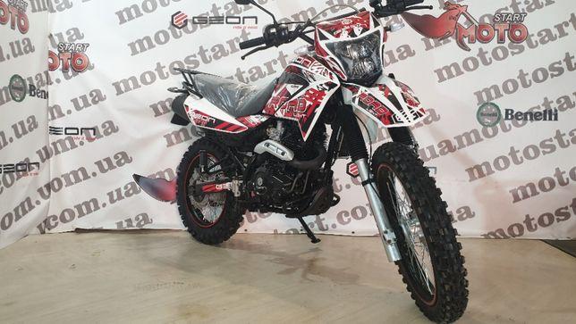 Geon X-Road Light 250 мотоцикл ендуро В наявності