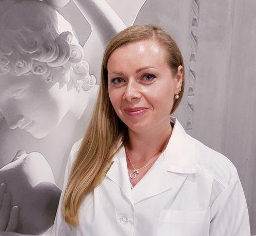 Врач-психиатр, психотерапевт, психолог. Карплюк Анна Ивановна