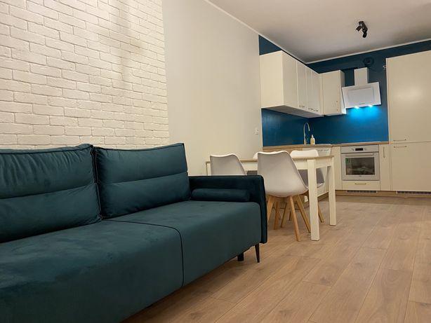 Wynajem Mieszkania 40m srodmiescie browary