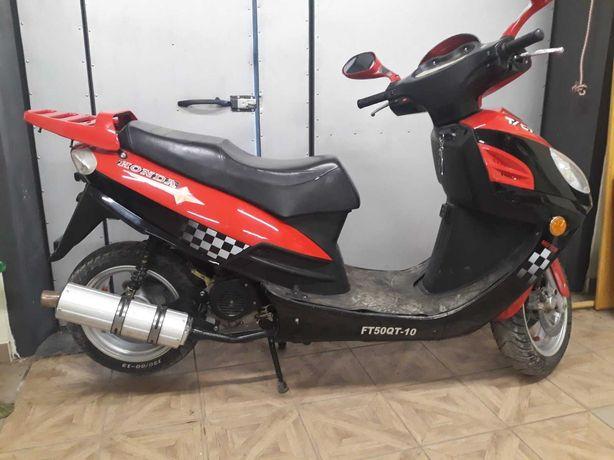 Мопед FTQT 310 Китай
