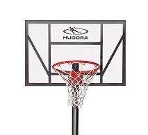 Kosz do koszykówki   competition pro   HUDORA SKLEP