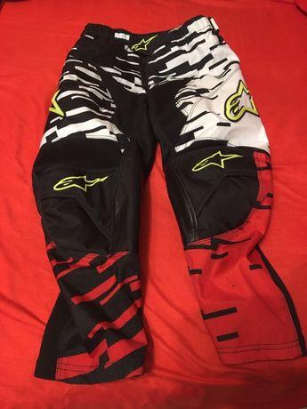 Spodnie Kross Enduro Rower
