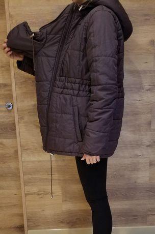 Слинго - куртка Мать ехидна