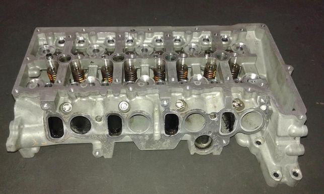 Cabeça Motor BMW 320 D E90 e E91 Motor N47