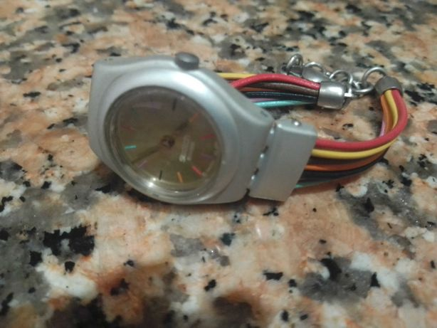 Relógio Swatch swiss