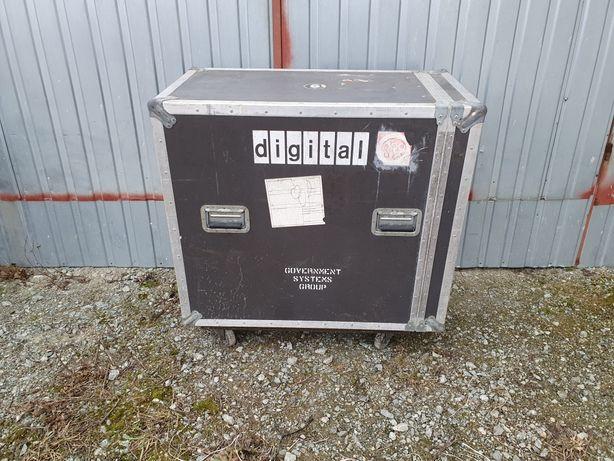Box skrzynia kufer walizka na sprzęt