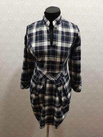 Продам платье бу р.46
