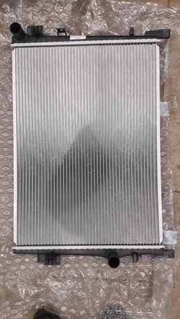 Радиатор основной Dodge Journey 2011-20