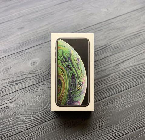 iPhone Xs 64gb Space Gray Магазин Гарантия Доставка