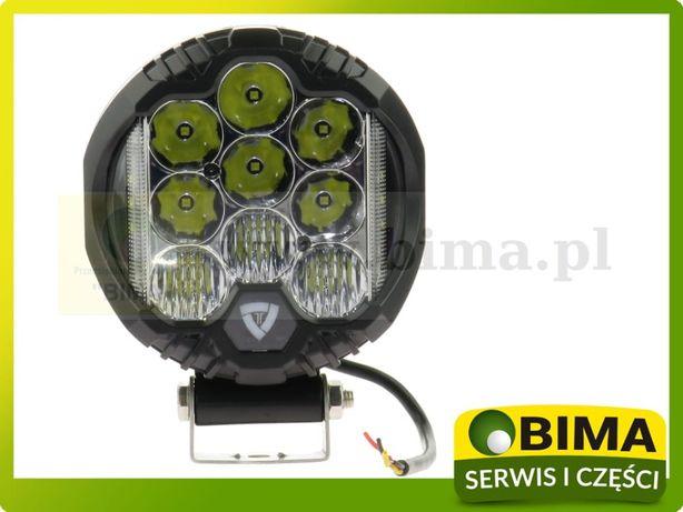 Reflektor lampa robocza LED z Homologacją na światła do jazdy dziennej
