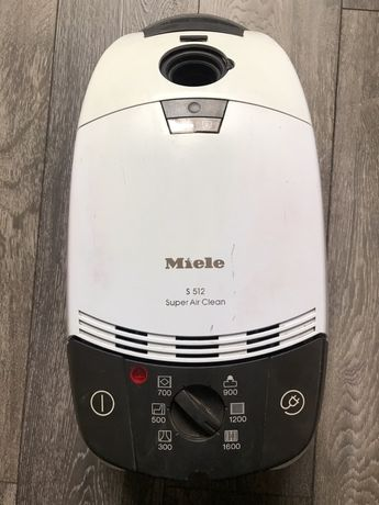Пилосос Miele S 512