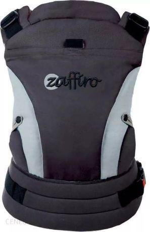 Womar Zaffiro ECO DESIGN nosidełko ergonomiczne 2kolor: grafitowo-sza