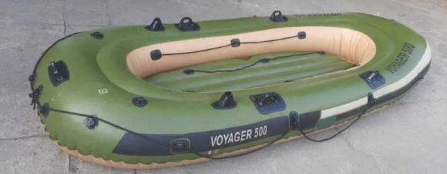 Лодка Bestway  до 260 кг