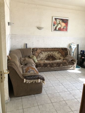 Продам 3-х комнатную квартиру в центре (Сталинка)