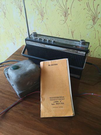 Radio PRL Lidia 2