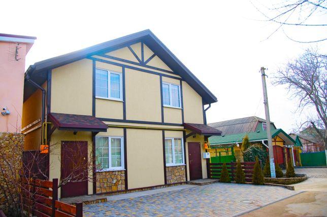 Продам дом в Одессе, возле моря, в Черноморке.
