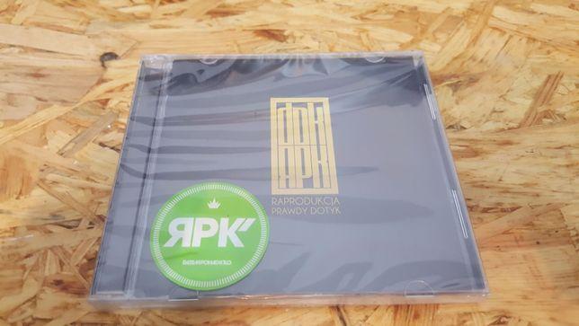 Płyta RPK nowa