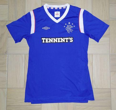 Koszulka Umbro Rangers r. XS / S Tennents blue