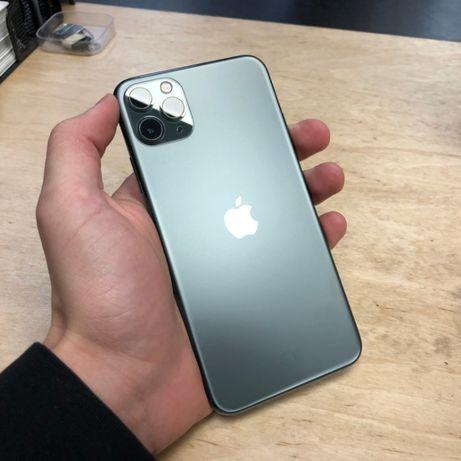 Apple iPhone 11 Pro 64/256Gb Green идеальное состояние! Гарантия!