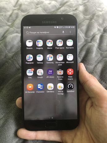 Продаю! Samsung Galaxy A7 (2017) duos