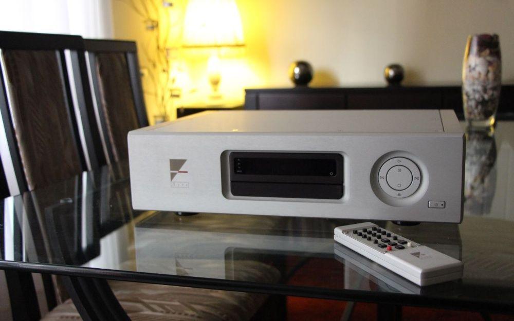 Ayre Acoustics C-5xe Universal CD SACD Player Cascais E Estoril - imagem 1