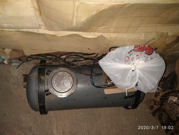 ГБО - 2 инжектор