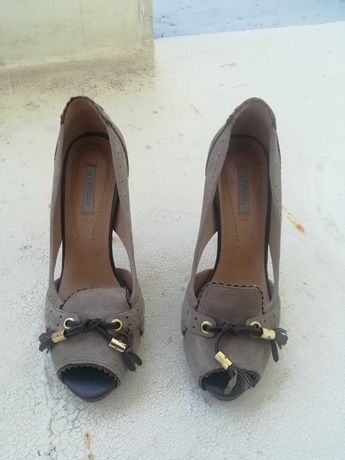 Sapatos uterque 36