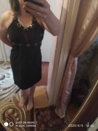 Вечернее платье.                                      .