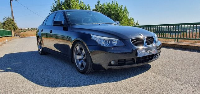 BMW 530D 218cv - Nacional - 67€ de IUC - DESDE 140€/Mês!!!