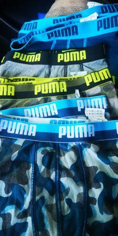 Bokserki Chłopięce Puma r 128