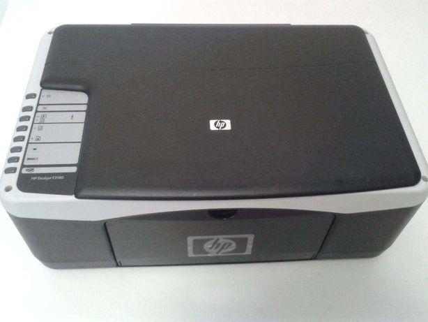 Impressora HP Deskjet F2180
