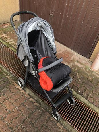 Wózek dziecięcy Espiro Nano