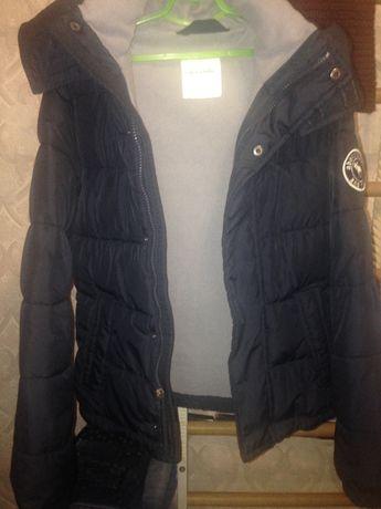 Демикуртка Abercrombie&fitch, L, 10-11лет