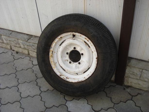 Колесо 6.70 *15 на ГАЗ 21