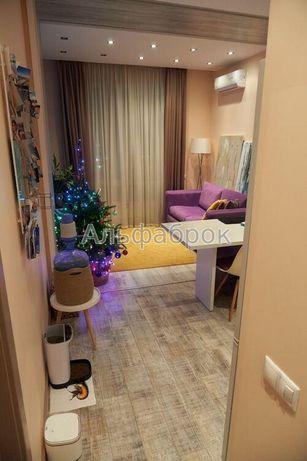 Продается квартира ЖК Відпочинок, ул. Анатолия Петрицкого 15