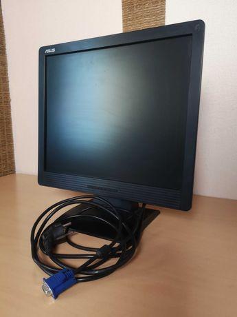 LCD Монитор 4:3 ASUS MM17D + VGA и шнур питания