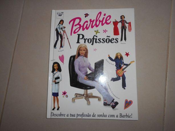 Barbie Profissões