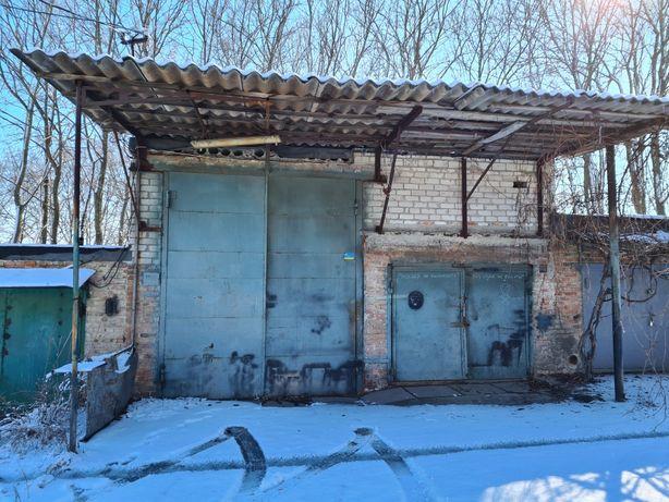 Продам большой гараж кооп. 5