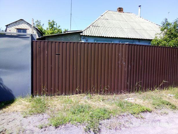 Продам свой дом в Солоницевке