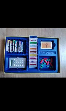 Monopoly gra planszowa