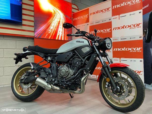 Yamaha XSR 700 35KW A2