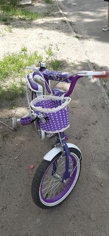 Велосипед в хорошем состоянии Б.У