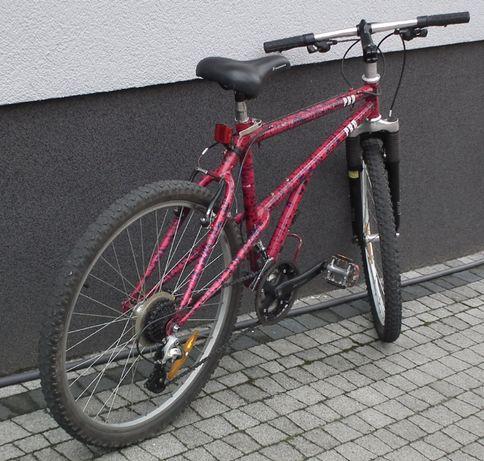 "26"" Merida góral rower Shimano SUNTOUR rower"