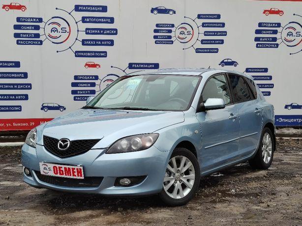 Продам Mazda 3 2008 можно в обмен или кредит рассрочку!