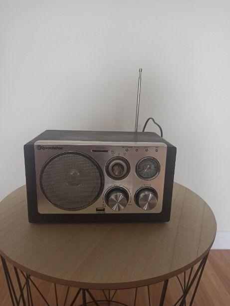 Radio marki Roadstar